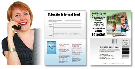 pinnacle graphic communications print tips self mailers